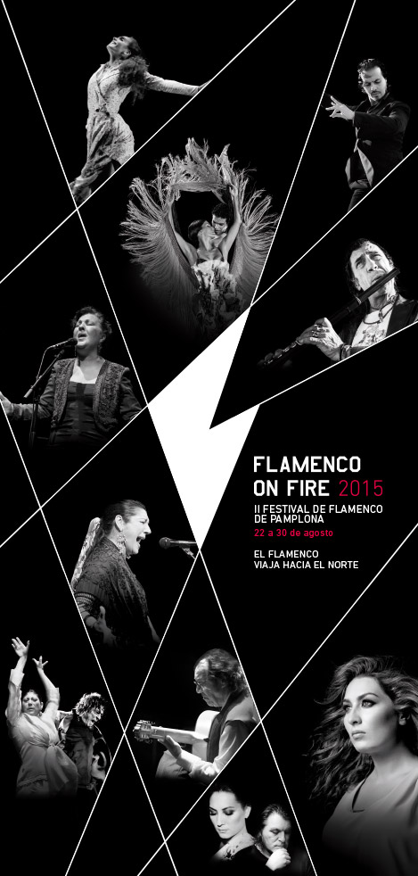 Flamenco on Fire 2015